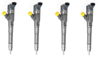 reconditionari injectoare pret - Reparati injectoare Bosh - Delphi - Denso - Injectoare diesel - Electronic Diesel Sistem SRL