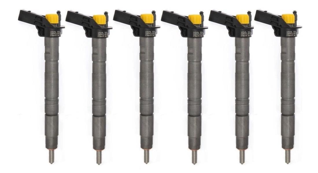 Injectoare Piezo Bosch Audi A6, Audi A7, Audi A8, Audi Q7